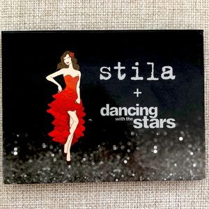 Stila + Dancing With The Stars Palette